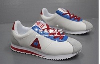 2014 NEW fashion women's and men's sneakers the high quality air abrasion resistant women's men's leisure sports shoes