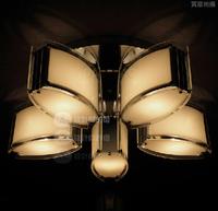 Lamp fashion brief modern bar counter lamp ceiling light