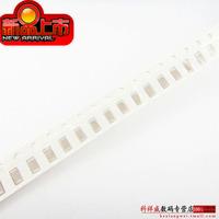 Free Shipping  (100pcs) 1206 33nf smd Capacitance