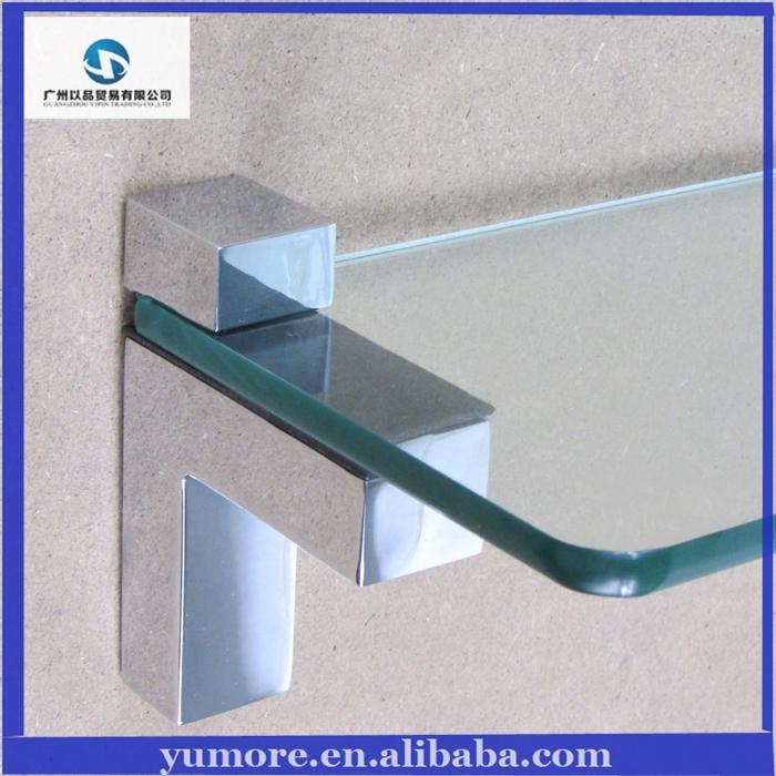 Glass Panel Holder Panel f Clamp Glass Holder