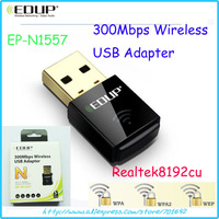 EP-N1557 300Mbps 11N wireless-N USB adapter wifi Windows/Mac/ Linux mini usb wi fi adapter mini wifi usb ios adapter