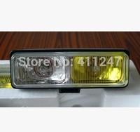 Square double-assist lamp lights fog lights near light off-road modifications reversing lights a lamp dual