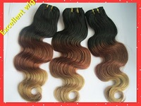 High quality products Brazilian virgin hair extension