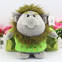 "Frozen Trolls Plush Toys Stone Monster Kristoff Friend Rock People Grand Pabbie Plush Toys Soft Stuffed Dolls 12"" 30CM"