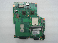Laptop motherboard for Toshiba Satellite c600 c640 C650 C645 C645D c655D L655 AMD integrated DDR3 V000238020 6050A2357601-MB-A02