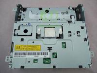 New matsushita single CD loader mechanism for For-d chevrolet car radio navigation tuner