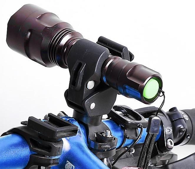New Motorcycle Bike Bicycle Handlebar Handle Mount Bar Sports Camera Tripod Holder For GoPro Video DV Contour(China (Mainland))
