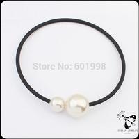 2014 Handmade jewelry new design fashion pearl bracelet