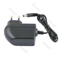 New AC 100-240V to DC 12V 2A Switching Power Supply Converter Adapter EU Plug  free shipping
