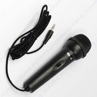 3.5mm 1.6m Mini Studio Speech Mic Microphone Stand HOT  free shipping