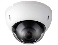 3Megapixel Full HD Water-Proof & Vandal-Proof Network Dome Camera