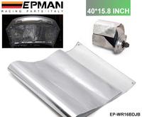 Tansky - NEW EPMAN Racing Aluminum Heat Barrier 40*15.8inch EP-WR16BDJB