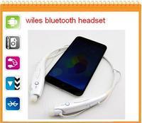 TOP sale free shipping Sports head-mounted bluetooth headset wireless card 4.0 FM stereo headset ears machine