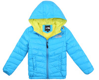 2014 brand  hot sale boys/girls colorful  down jacket for winter  girl's down jacket brand winter coats