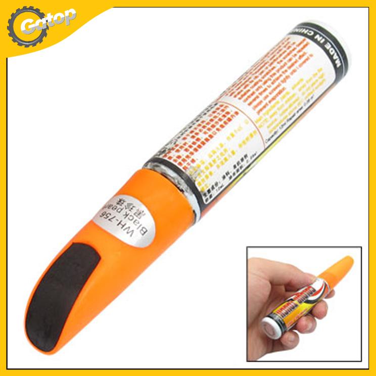 Car Scratch Repair Remover Pen Scratch Repair-Filler and Sealer Clear Coat Applicator universal Black Pearl(China (Mainland))