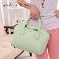 New fashion 2014 Female Vintage design Handbag PU leather  messenger Bag Women famous brand Shoulder Bag S4688