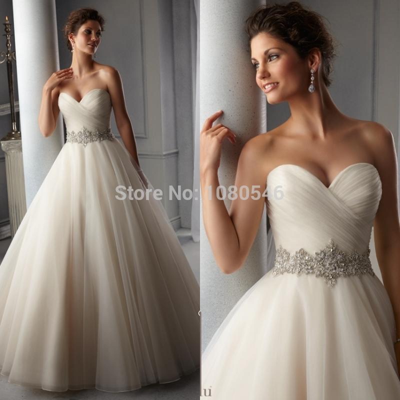 Свадебное платье Vnaix W155