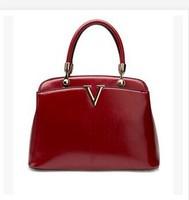 New 2014 women handbag fashion shoulder bag hot sell women messenger bag female crossbody bags trend totes PU leather  handles