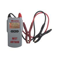 MST-A600 12V Lead Acid Battery Tester Battery Analyzer New
