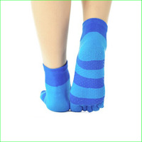 2014 YGS01 New Brand Yoga Socks Pilates Socks Cotton Professional Yoga Socks For Women