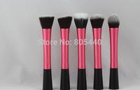 Free Shipping 100% good quality 5cs/set Make up Brush Set
