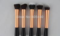 New Arrival Good Quality Pro 5pcs/set Makeup Brush Set