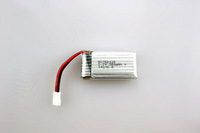 3.7V 380Mah Lipo Battery  For UDI U816 U816A  H107 V252 V939 V202 JD385 YD717 JD392  JD388  F180  FY310 FY310V 4Ch RC Helicopter