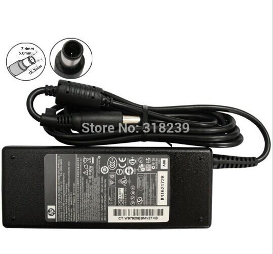 Адаптер ноутбука Other r 18.5V 3.5A 65w AC DV3 DV4 DV5 DV6 DV7 G6 G7 CQ62 G62 yunda yunda 2 replacement ac adapter for hp pavilion dv3 dv4 dv5 dv6 dv7 black