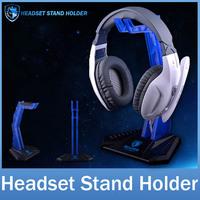 SADES Brand THE SATAFF OF BLOOD Professional Gaming Headphone Stander Cool Design Earphone Stand holder Stander