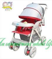 Good 736N commutation wide baby strollers lightweight folding umbrella stroller good boy lying necessary push