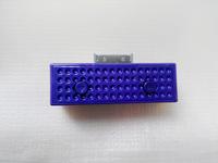 mini Portable Speaker for ipod/ipad/iphone3g//iphone4, for iphone 4s dock station speaker powered by Ipod