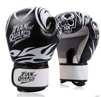 Kangrui shipping boxing gloves to fight adult learning and training sandbag sandbag glove Kickboxing gloves2081A