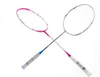 2014 love series badminton racket