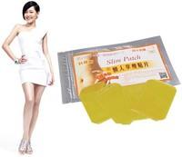 Hot !!! 100 pcs/lot ( 1 bag = 10 pcs ) Slimming Navel Stick Slim Patch Weight Loss Burning Fat Patch Free Shipping