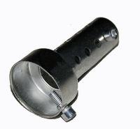 Universal Exhaust Muffler Adjustable Silencer Db Killer for 42MM Outlet Diameter