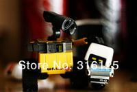 Free Shipping Wall-E Robot Wall E & MO& EVE PVC Action Figure Collection Model Toys Dolls 3pcs/lot