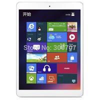 New Arrival Onda V975W Window 8.1 Intel 3735 Quad Core Tablet PC 64bit CPU 2GB/ 32GB Retina Screen 2048*1536 Bluetooth HDMI