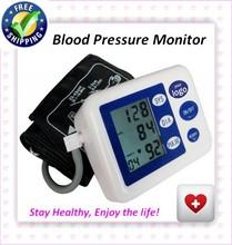 beauty health Household Health Monitors pressure gauge to test blood pressure