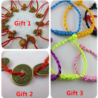 Traditional Chinese Special Gifts Zodiacal Year China Zodiaccar Bracelets Pendant Wall Chinese Knot Art for Home Car Child Love