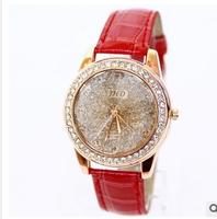 JHD BrandHigh-end fashion, distinctive watches, women casual watch ,fashion watch,women dress watches
