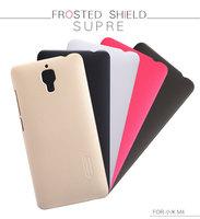Genuine Nillkin Super Frosted Shield Matte Hard Case For Xiaomi M4 Free Protective Film