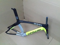 2014 Newest ARRIVAL! 1K MCipollini RB1000 Carbon Frame,fork,headset,seatpost shipping, BB30