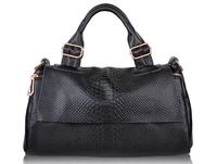 Europestyle women covered part genuine leather serpentine luxury designer handbags brand high quality bolsas de marca festa 9