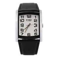 Fashion EYKI Over 30 Meters Waterproof Quartz Watch Man/Brand Military Watch High Quality Leather