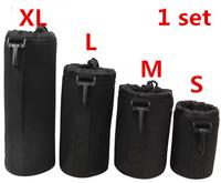 SLR camera lens camera bag camera bag special bag for canon nikon sony lens