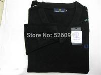 Hot Sale 2014  Men  Sweater Brand Winter/Autumn Long Knitwear Men's Tops Slim Pullovers Jumper Cashmere Sweaters
