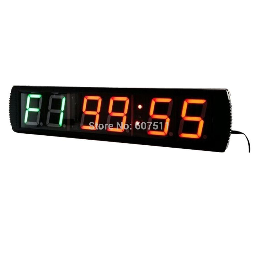 buy 4 39 39 large digital led count down up