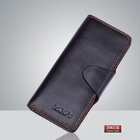 Free shipping/man  wallet//mw083/Genuine leather/pu /skin leather/purse for men /retail or wholesale/new 2014