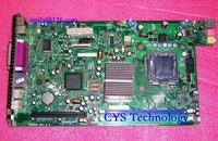 Free shipping for Lenovo Motherboard for L-I946GZ A55 M55E SFF board LGA775,DDR2,87H4659 43C3480,tested working 100%