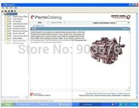 Detroit Diesel Spare Parts Catalog